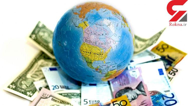 نزدیک به ۶۰ درصد رشد اقتصادی جهان سهم چین، آمریکا و هند