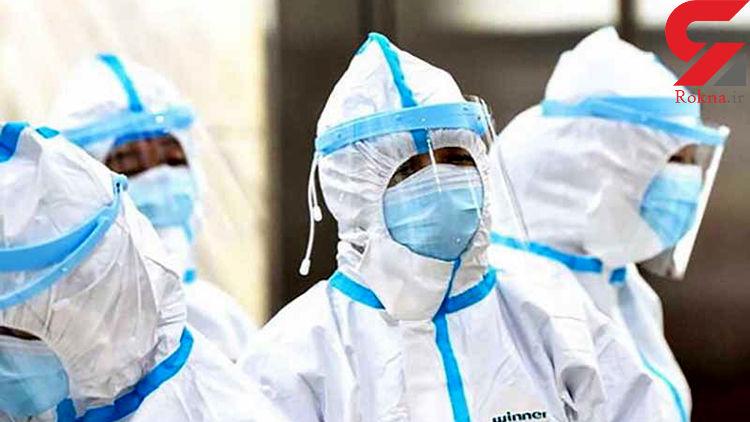تاثیر ویروس کرونا بر خطوط هوایی جهان