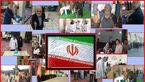 مشارکت مردم استان یزد از مرز 90 درصد گذشت