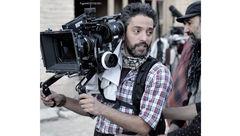 فیلمبردار سینما هنگام فیلمبرداری دچار حادثه شد