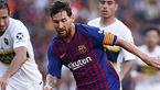 ادعای خبرنگار اسپانیایی؛ مسی دوست ندارد نیمار برگردد
