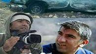 اعتراف عجیب قاتل رحیم و کیوان ذبیحی در بانه +عکس