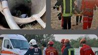 حادثه تلخ برای 5 عضو یک خانواده مشهدی / مرگ 2 برادر در عمق چاه + عکس