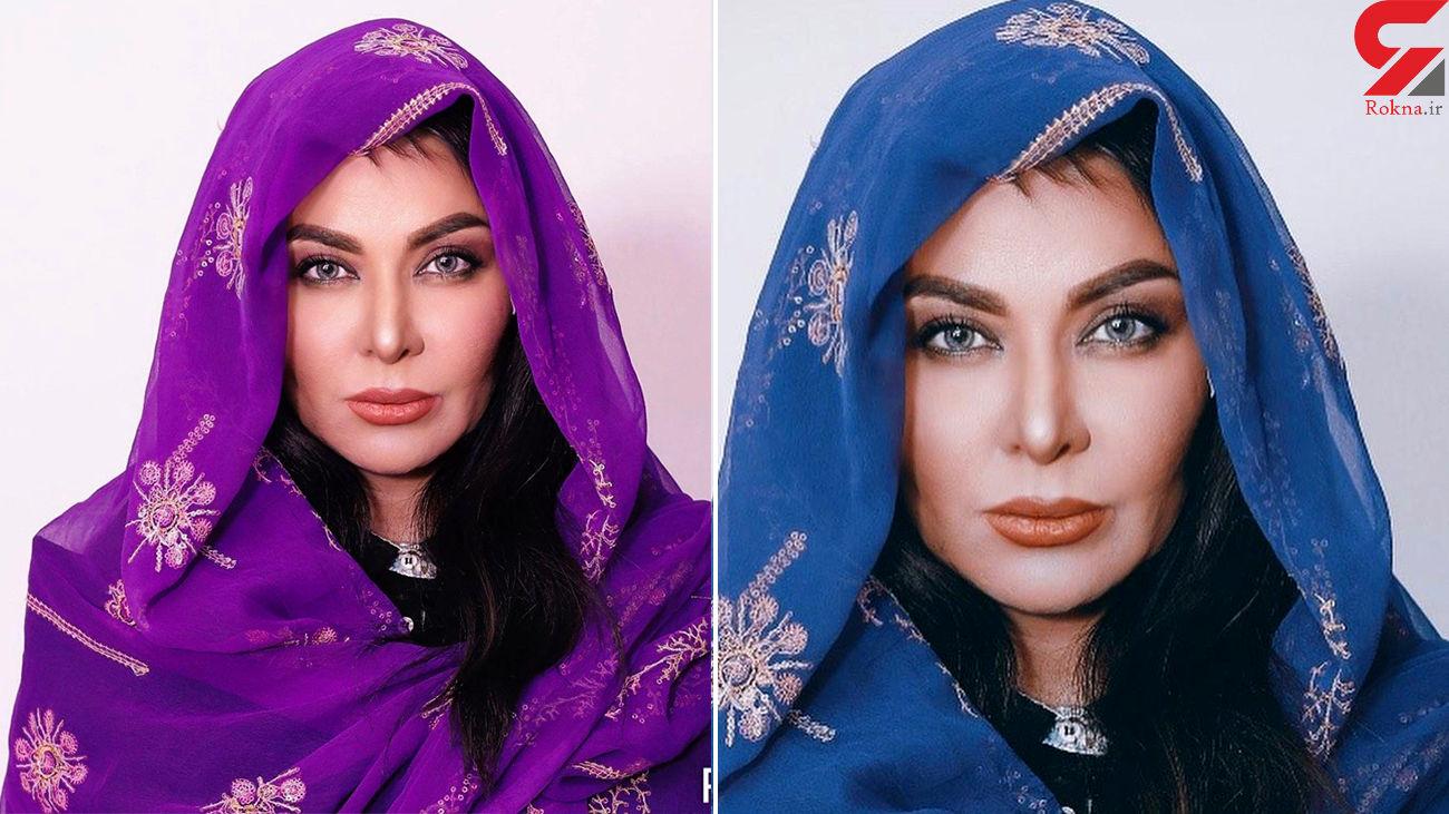 ماجرای عکس مدل زندانی فقیه سلطانی چیست؟ + عکس