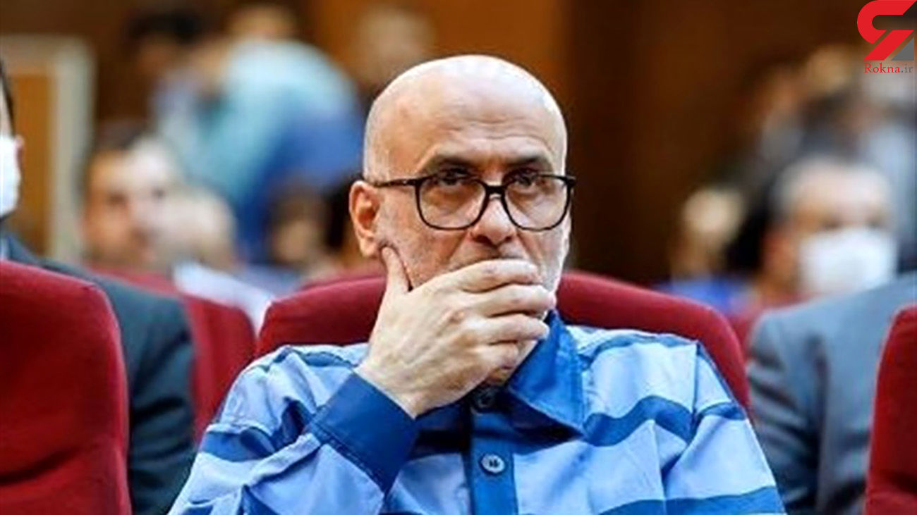 حکم زندان اکبر طبری فرقی با اعدام او ندارد  / مجازات ابد و یک روز + جزئیات