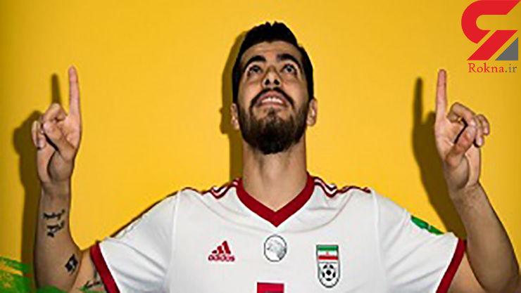 دو باشگاه بزرگ بلژیکی به دنبال عزت اللهی
