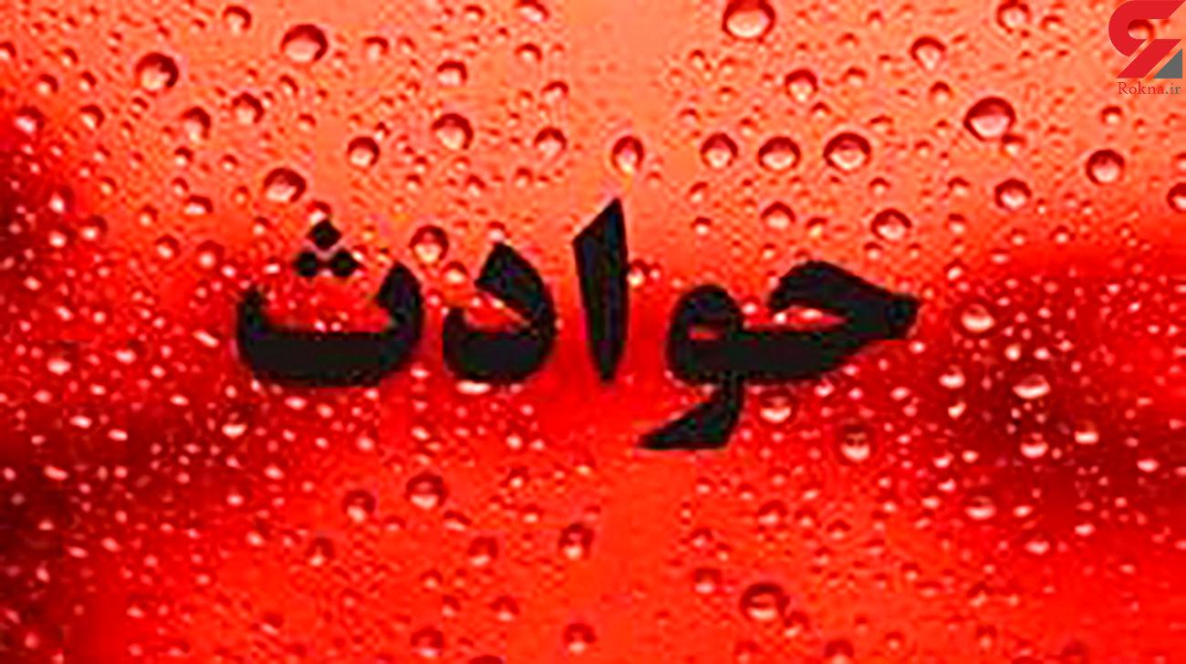 حمله ماموران پتک به دست شهرداری به نگهبان دفتر یک روزنامه