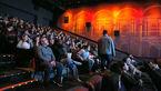 آمریکاییها پس از انتخابات به سینما پناه بردند