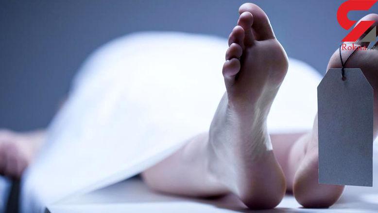 همخوابی یک پزشک با جسد یک زن زیبا