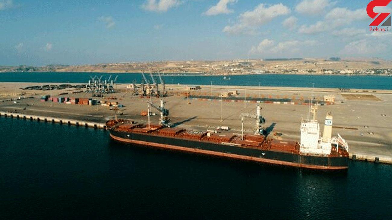 Uzbekistan keen on investing in Chabahar port development