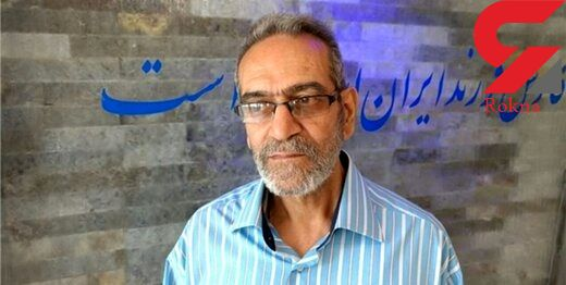 حسن واشقانی درگذشت+ تصویر