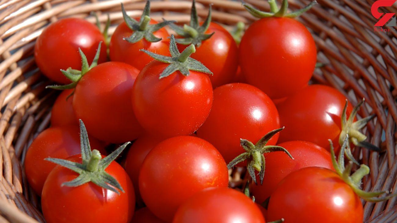 چرا قیمت گوجه فرنگی و پیاز گران شد ؟