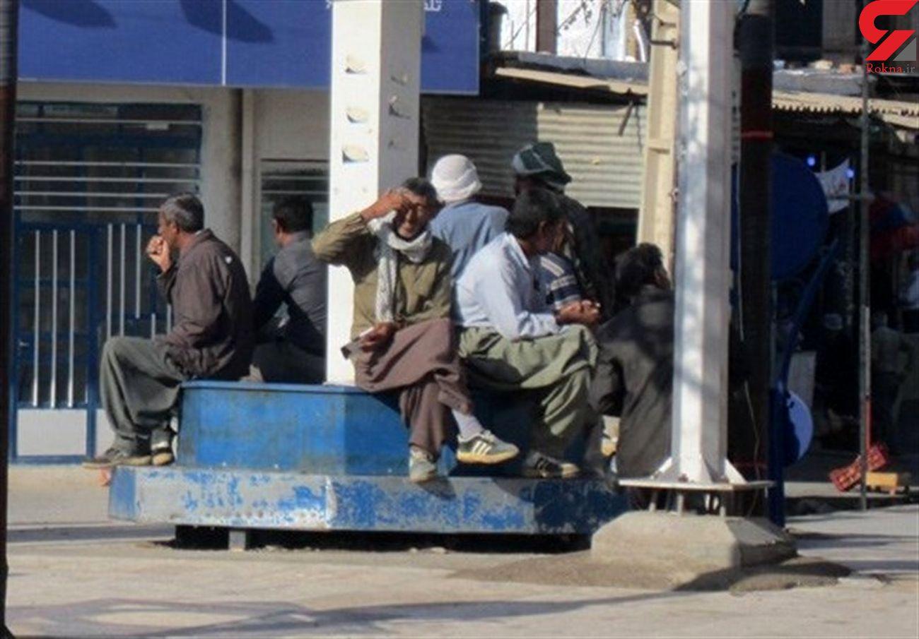 پیشمرگی و خرید زندان برای بقا ! / شغل مردان نوار مرزی