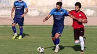 اتفاقی وحشتناک برای فوتبالیست لیگ برتر / او امروز جراحی شد! + عکس