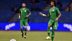 دیدار دوستانه تیم ملی فوتبال یمن با عربستان! / یمن جنگ زده در کشور دشمن اردو زد!