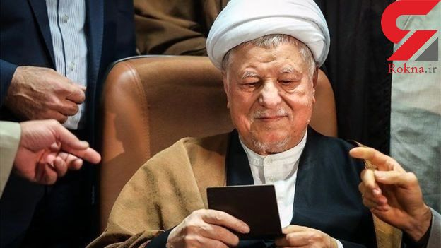آیت الله هاشمی رفسنجانی قبل از مرگ مرموز تهدید به ترور شده بود!