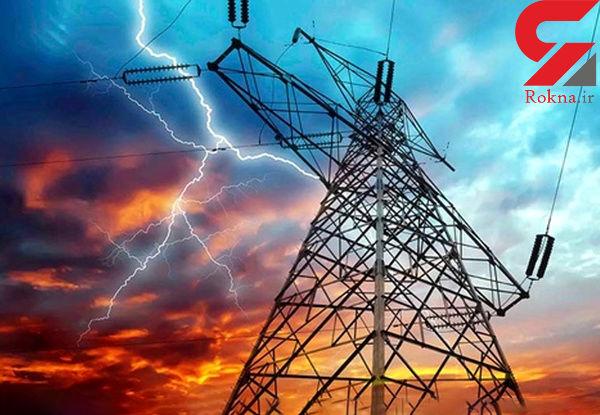 وزارت نیرو مشکل قطعی برق ارمنستان را حل کرد
