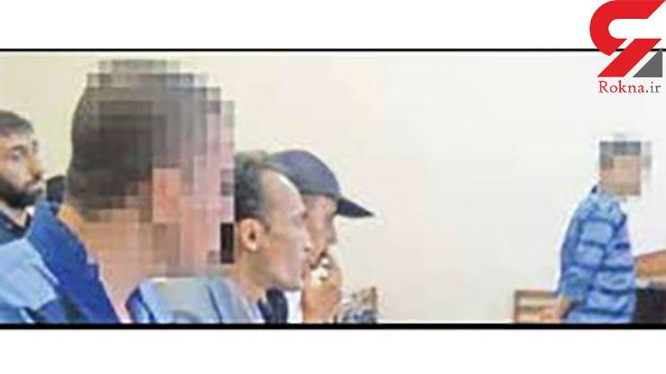 قتل 5 ایرانی جوینده گنج توسط 2 مرد افغان / آنها به یک قدمی گنج رسیدند !