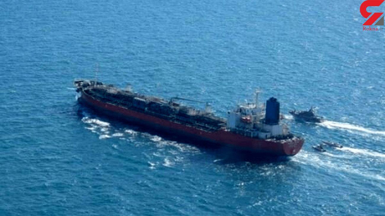Diplomatic efforts underway to release Myanmar sailors
