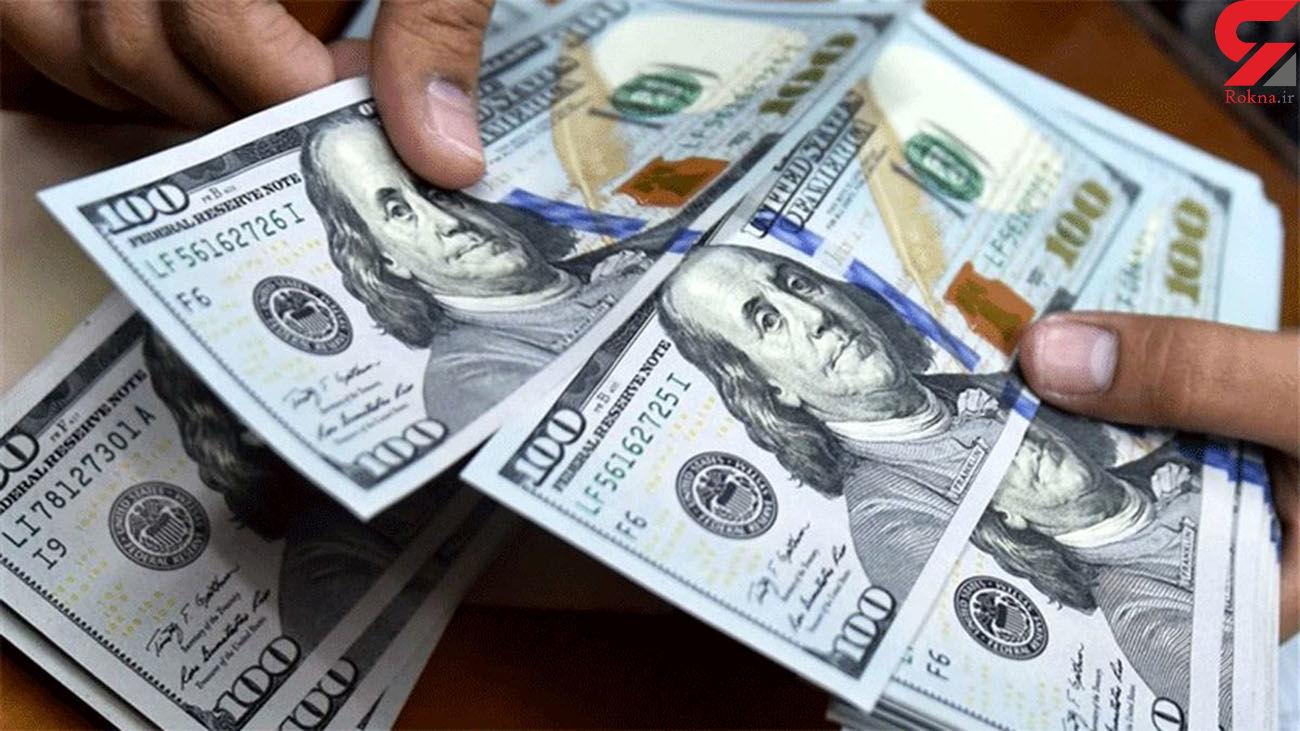 قیمت دلار و قیمت یورو امروز یکشنبه 5 اردیبهشت + جدول