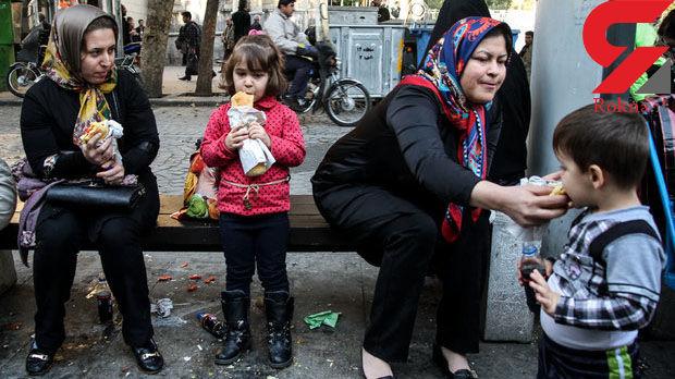 بیماری کشنده ای که در انتظار کودکان بد غذاست