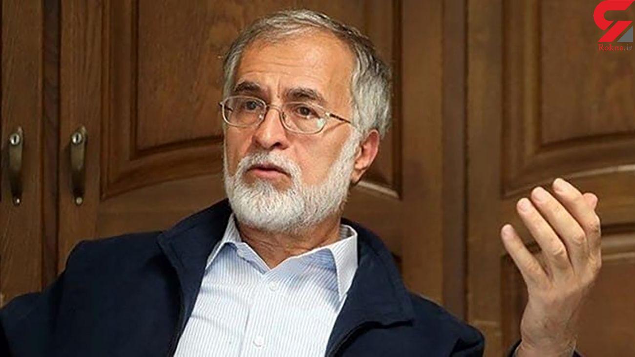 عطریانفر: دولت سیزدهم به نظریه پردازی احتیاج ندارد / روحانی با هیچ حزبی گفتگو نکرد