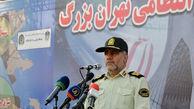بازداشت زنان در صورت حضور در استادیوم آزادی در بازی دربی  / سردار رحیمی عنوان کرد