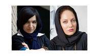 واکنش تند کاربران به حمایت مهناز افشار از نوشین جعفری +تصاویر