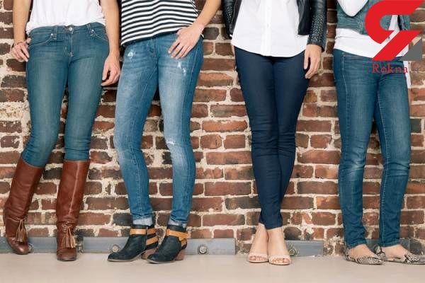 قوانین ست کردن انواع شلوار با کفش زنانه