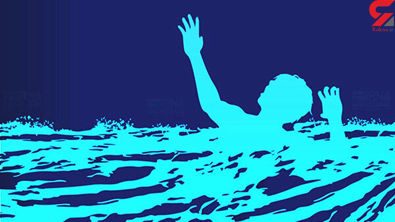 نوجوان ۱۲ ساله در دریای چابهار غرق شد