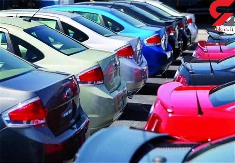 طرح جدید نمایندگان مجلس برای لغو ممنوعیت واردات خودرو
