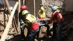 مرگ تلخ یک کارگر در پل قاری تبریز+ عکس