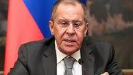 لاوروف: غلبه بر تروریستها از اولویتهای سوریه است