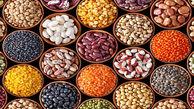 قیمت حبوبات در بازار مهر ماه 99 + جدول