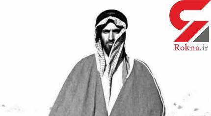 این مرد پابرهنه کشور امارات را در صحرا تاسیس کرد! + عکس