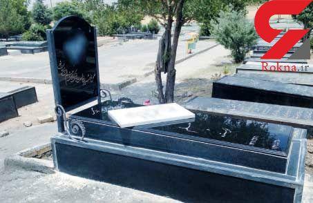 ماجرای تخریب قبرهای بهشت زهرا (س) چیست؟