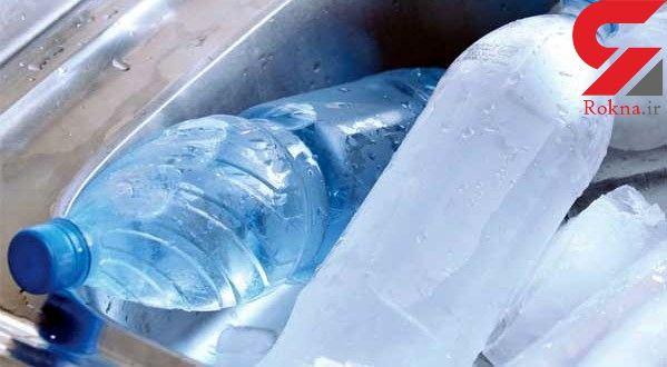 آب های پولی با طعم سرطان