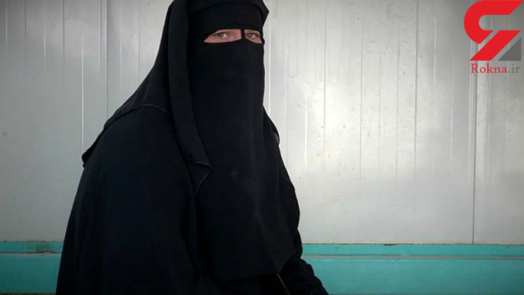 این عروس سیاهپوش آرزوی مردن دارد / کاش مرا می گشتند + عکس