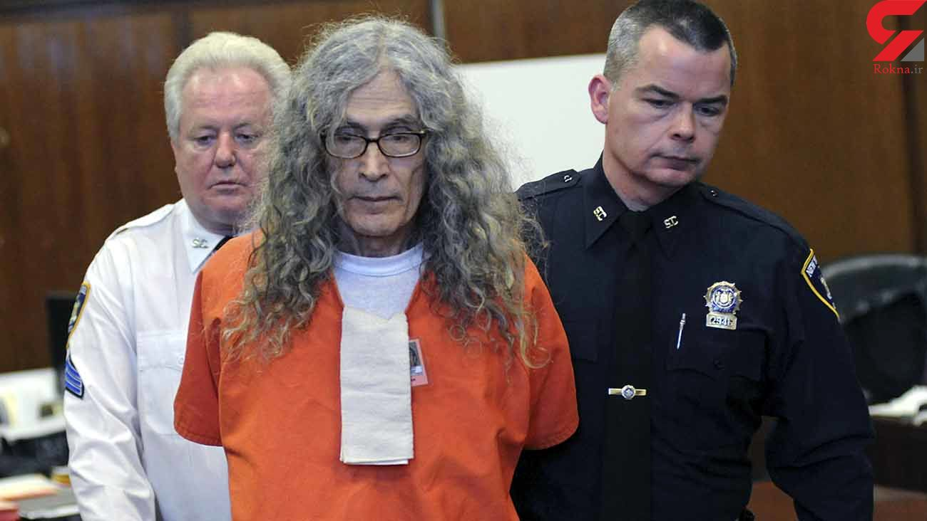 Rodney Alcalá, the serial killer who participated in a television dating contest, dies in prison