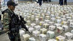 17 سال حبس مجازات قاچاقچی کوکائین در انگلیس +عکس
