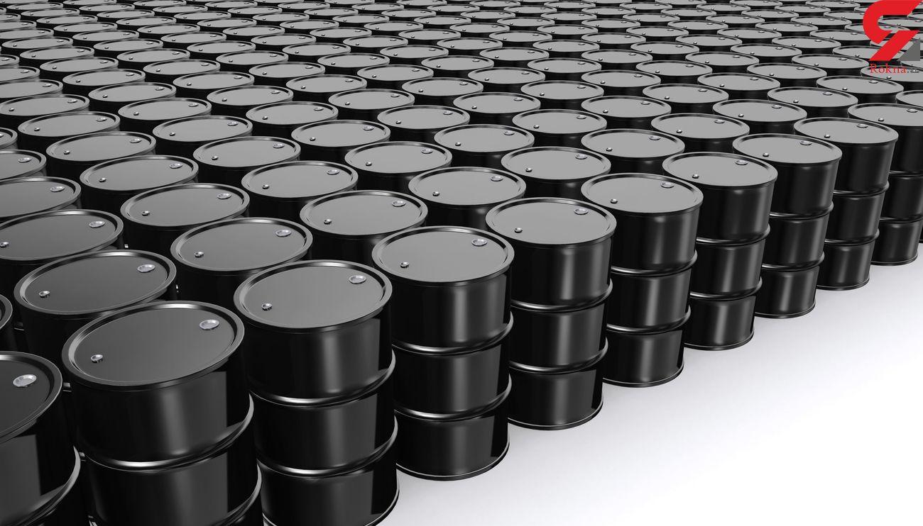 شکنندگی نفت در برابر کرونا