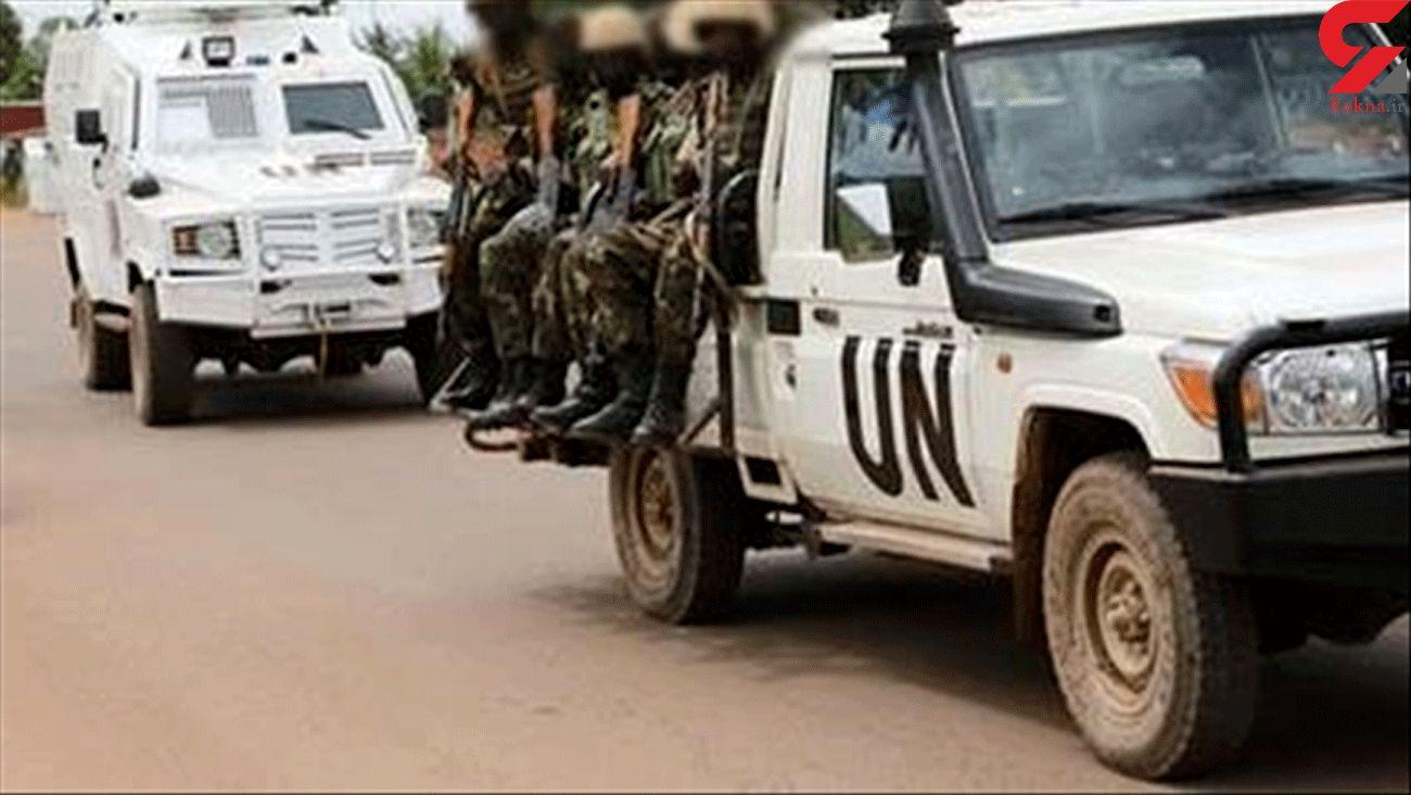 UN peacekeeper killed in Mali terrorist attack