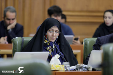 صدر اعظم نوری / عضو شورای شهر تهران