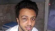 کتک خوردن وحشتناک پرستار در بیمارستان مشهد + عکس