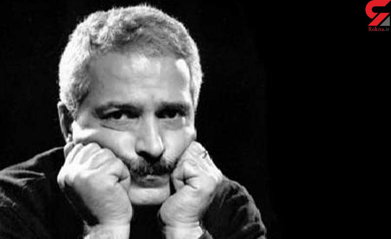 ساخت فیلم زندگی فرهاد مهراد توسط رضا درمیشیان
