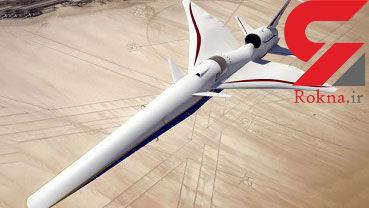ناسا در حال ساخت هواپیما مسافربری با سرعت فراصوت است + عکس