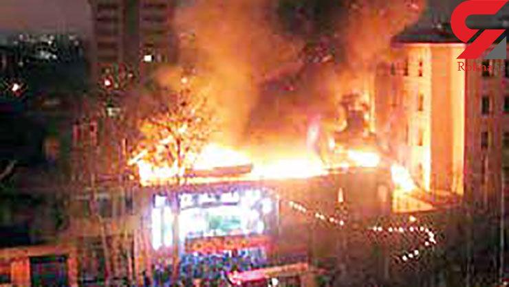 مرگ 78 تن در پرونده آتش سوزی مرگبار در مسجد ارگ تایید شد