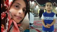 عکس 2 دختر و پسر که تنگستان بوشهر را سیاهپوش کردند + فیلم گفتگوی تلخ