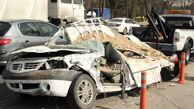 حادثه رانندگی در سبزوار یک کشته برجای گذاشت