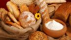 سالمترین و ماندگارترین نان کدام است؟